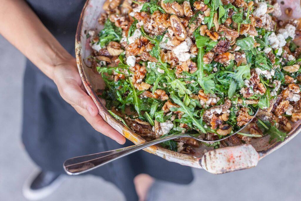 Barrio-Byron-Bay-Vegetarian-Salad