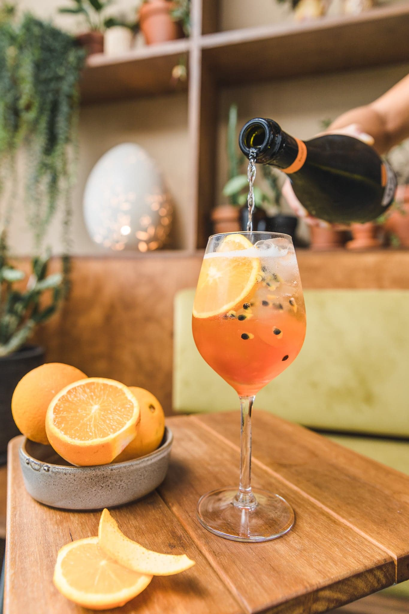 Barrio-events-and-catering-byron-bay-cocktails-passionfruit spritz 1
