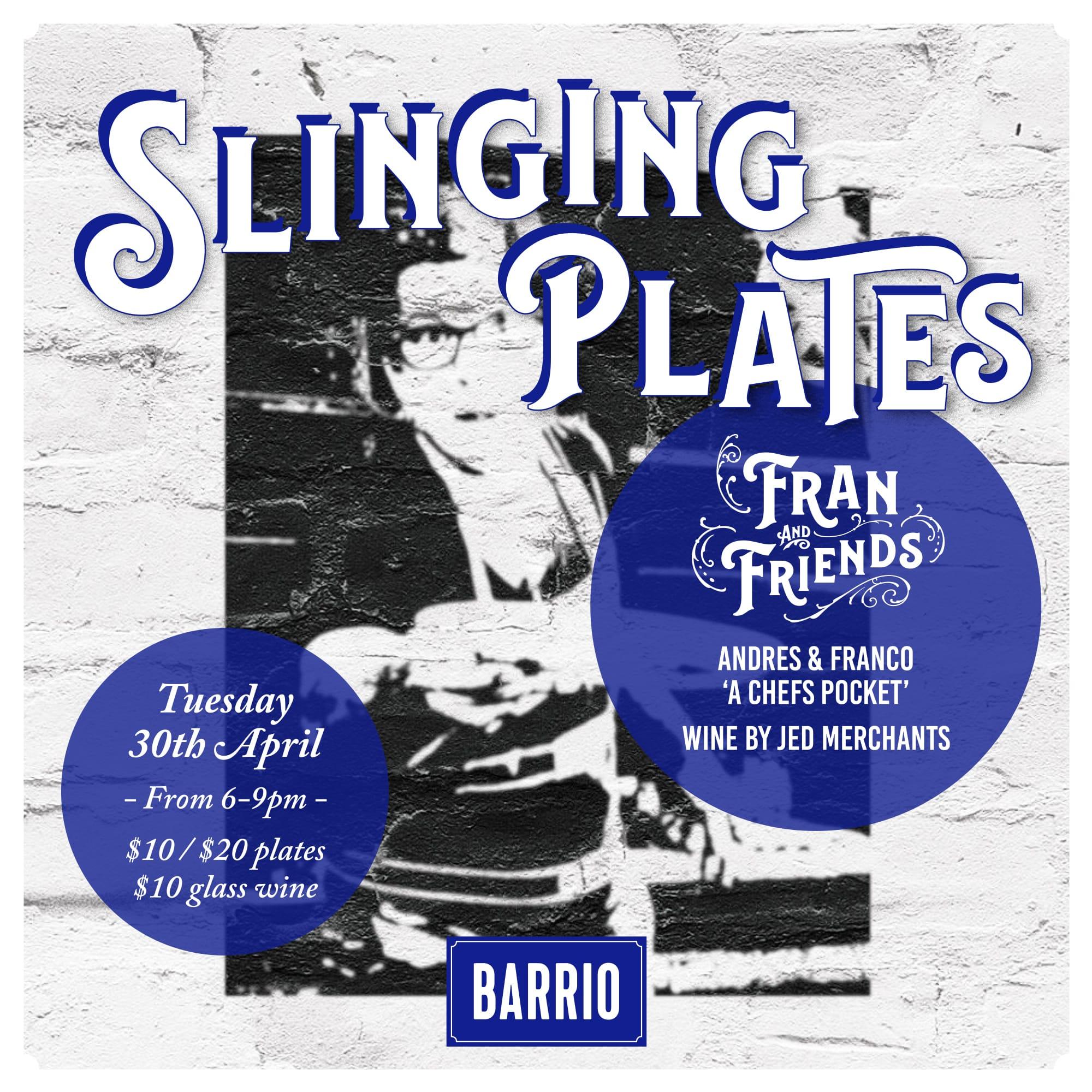 Slinging Plates April Insta VFA1
