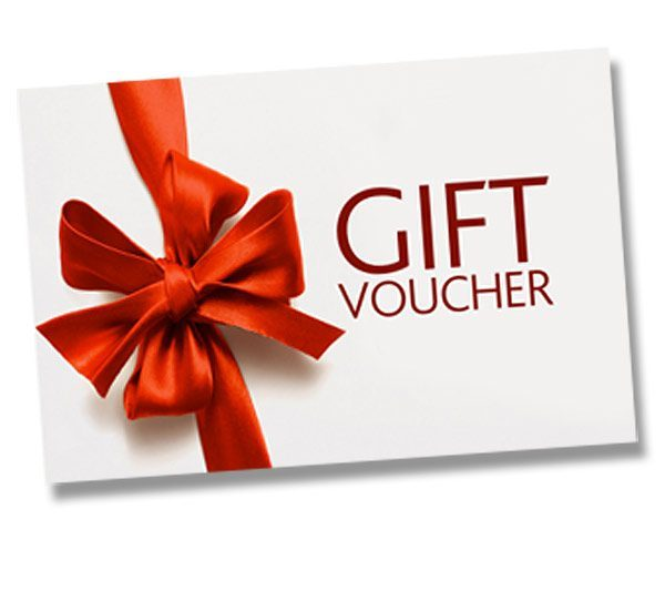Barrio Gift Voucher