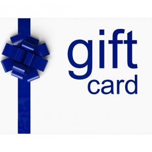 Barrio Gift Card